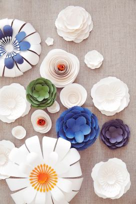 best-paper-flower-tutorials-for-your-wedding-paper-flower-diy-bespoke-bride-wedding-blog