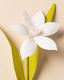 best-paper-flower-tutorials-for-your-wedding-paper-flower-narcissus-bespoke-bride-wedding-blog