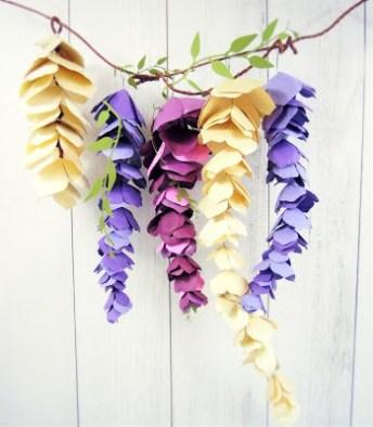 50 best paper flower tutorials bespoke bride wedding blog best paper flower tutorials for your wedding paper mightylinksfo