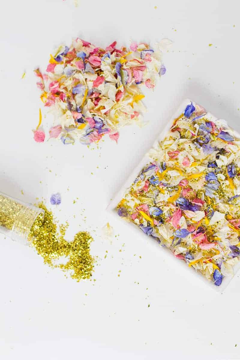 diy-confetti-tray-natural-petal-colourful-shropshire-petals-gift-tutorial-glitter-3