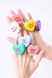 60+VALENTINES-DAY-GIFT-DIY'S-FOR-YOUR-GAL-PALS-CONVERSATION-HEART-RINGS