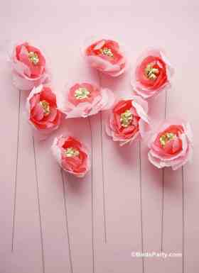 best-paper-flower-tutorials-for-your-wedding-easy-crepe-paper-flowers-bespoke-bride-wedding-blog