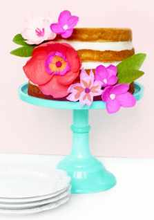 best-paper-flower-tutorials-for-your-wedding-paper-flower-cake-topper-sugar-and-cloth