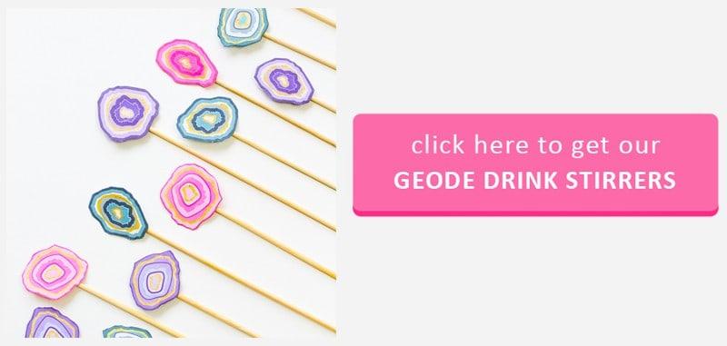 Geode Button