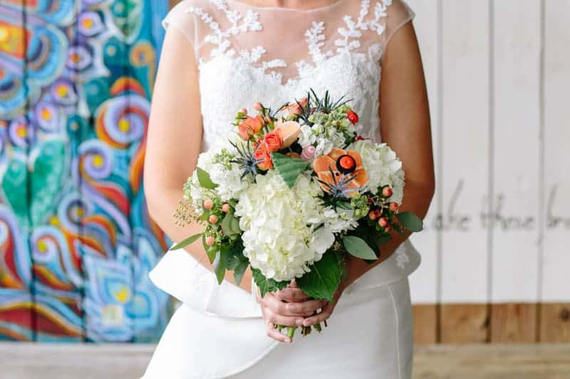 INTIMATE WEDDING IN THE COLORFUL CHARLESTON POUR HOUSE TAVERN (24)