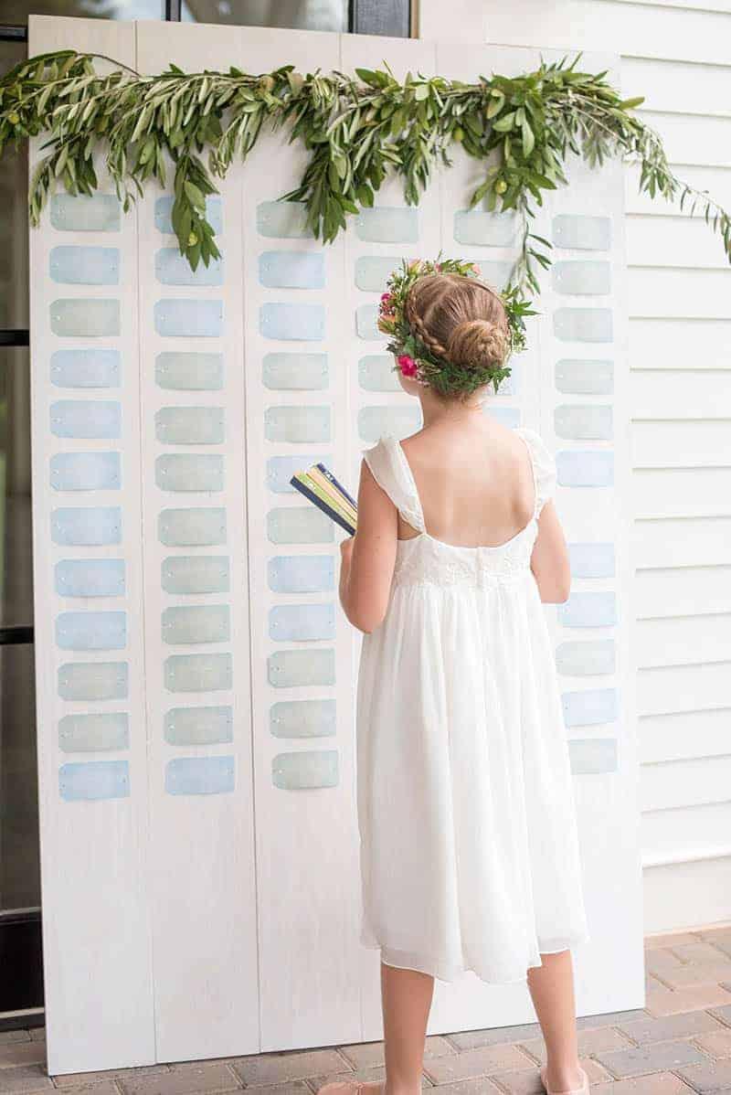 STYLISH FLORAL & FOLIAGE MERRIMON WYNNE HOUSE WEDDING (19)