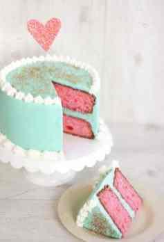 SprinkleBakes cherry vanilla cake 6