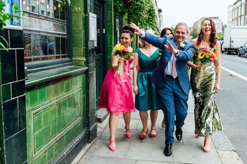 relaxed-neon-rave-wedding-in-Camden-London (6)