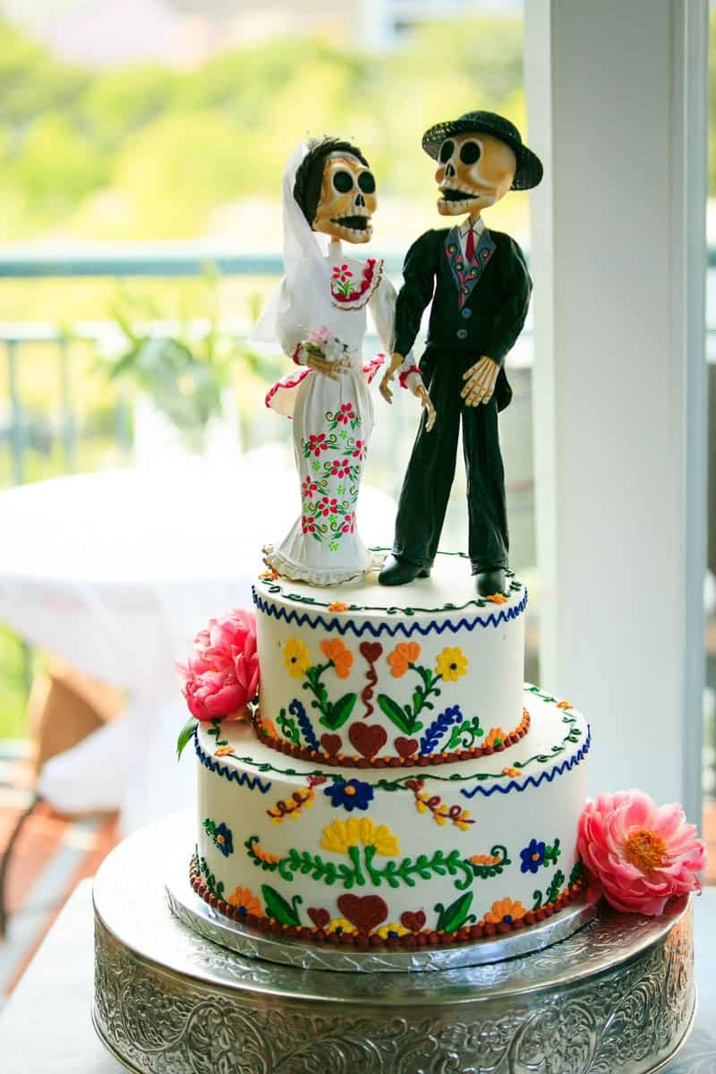 HISPANIC MEXICAN INSPIRED INTIMATE WEDDING IN CHARLESTON (14)