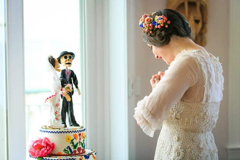 HISPANIC MEXICAN INSPIRED INTIMATE WEDDING IN CHARLESTON (16)
