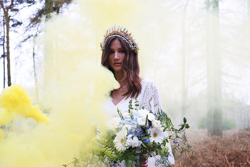 SCANDINAVIAN STYLE WEDDING IDEAS (10)