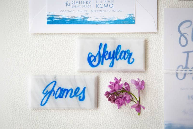 UNIQUE PANTONE WATERCOLOR WEDDING IDEAS (3)