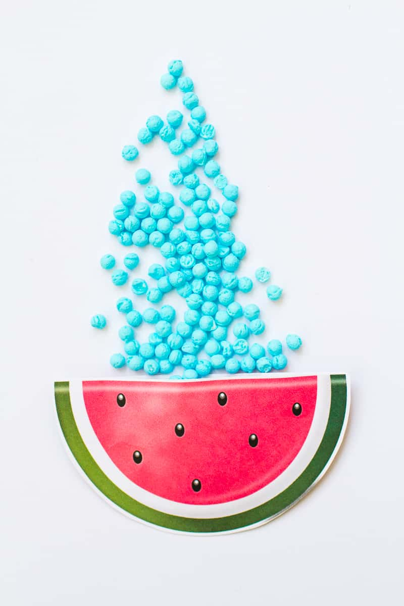 Emoji Favour Bags Pouches Candy Confetti Sweets Fun Unique Favour Ideas Printable Free Download-11