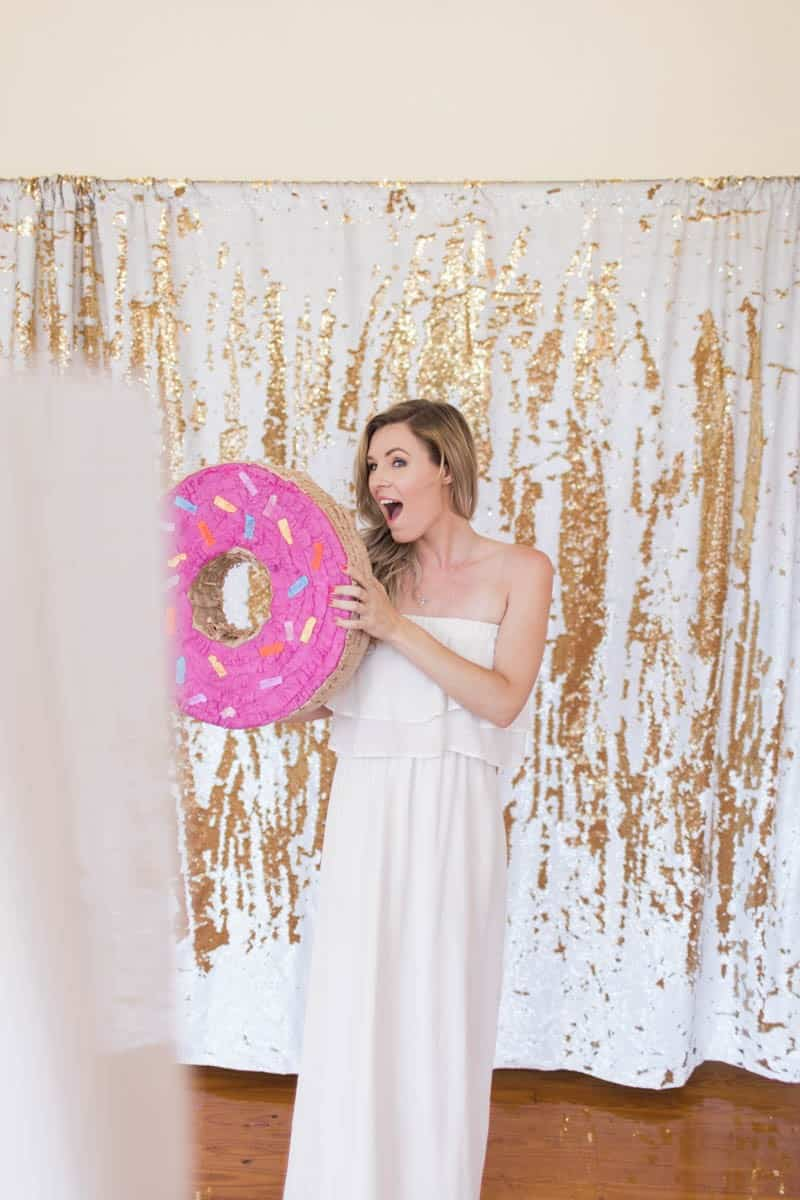 UNIQUE PHOTO BOOTH STYLING IDEAS FOR A WEDDING BACHELORETTE OR HEN PARTY (28)