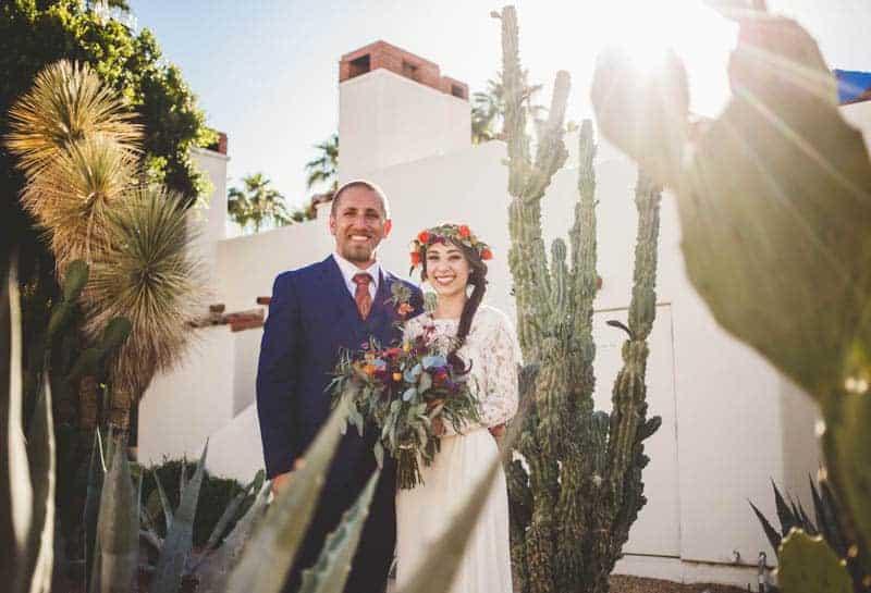 COACHELLA INSPIRED FESTIVAL WEDDING IN THE DESERT (11)