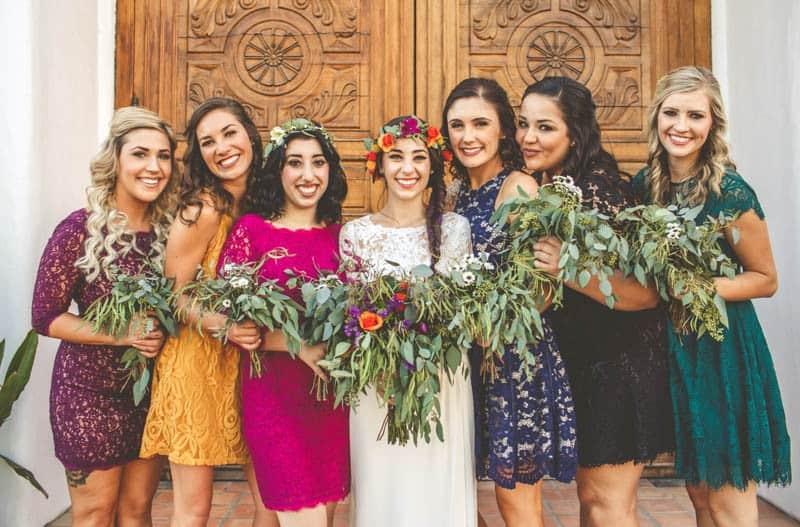 COACHELLA INSPIRED FESTIVAL WEDDING IN THE DESERT (19)