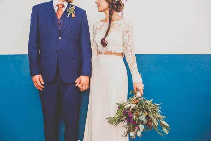 COACHELLA INSPIRED FESTIVAL WEDDING IN THE DESERT (20)