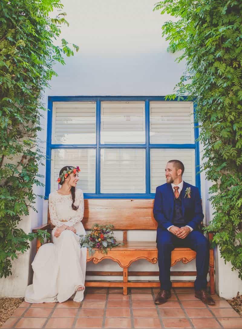 COACHELLA INSPIRED FESTIVAL WEDDING IN THE DESERT (23)
