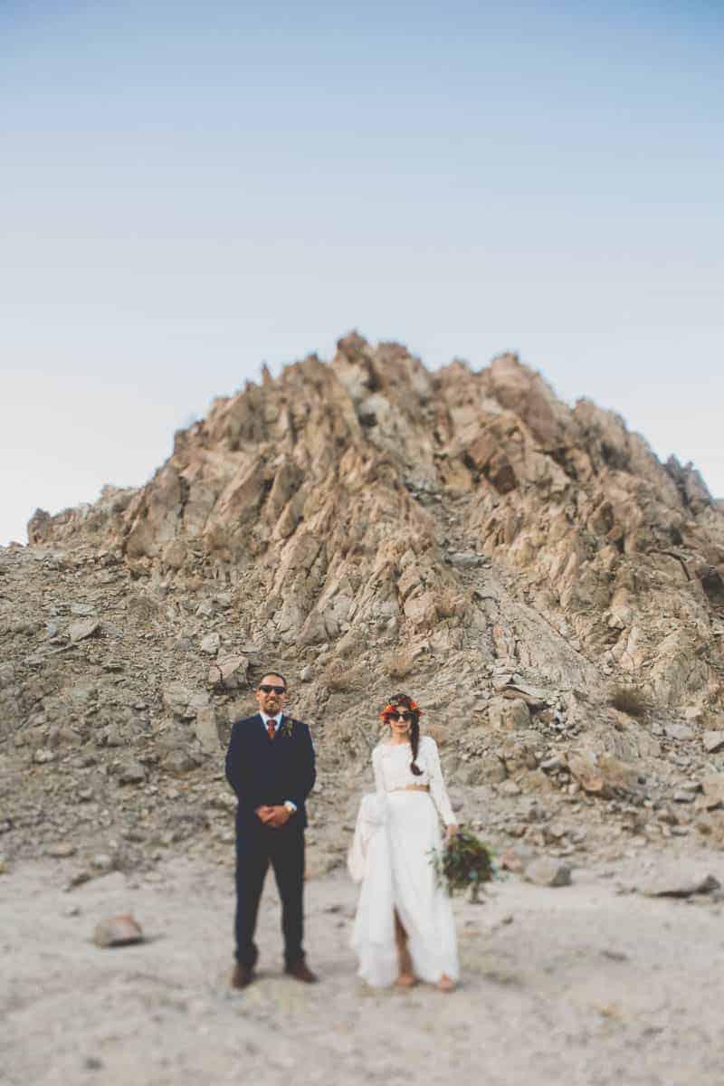 COACHELLA INSPIRED FESTIVAL WEDDING IN THE DESERT (26)