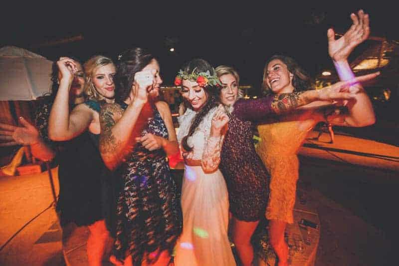 COACHELLA INSPIRED FESTIVAL WEDDING IN THE DESERT (49)