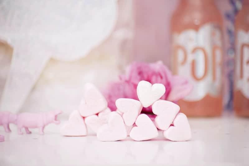 SWEET PINK PASTEL UNICORN BRIDAL SHOWER HEN PARTY SLEEPOVER (1)
