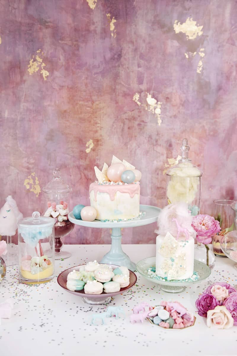 SWEETS BRIDAL SHOWER SLEEPOVER | Bespoke-Bride: Wedding Blog