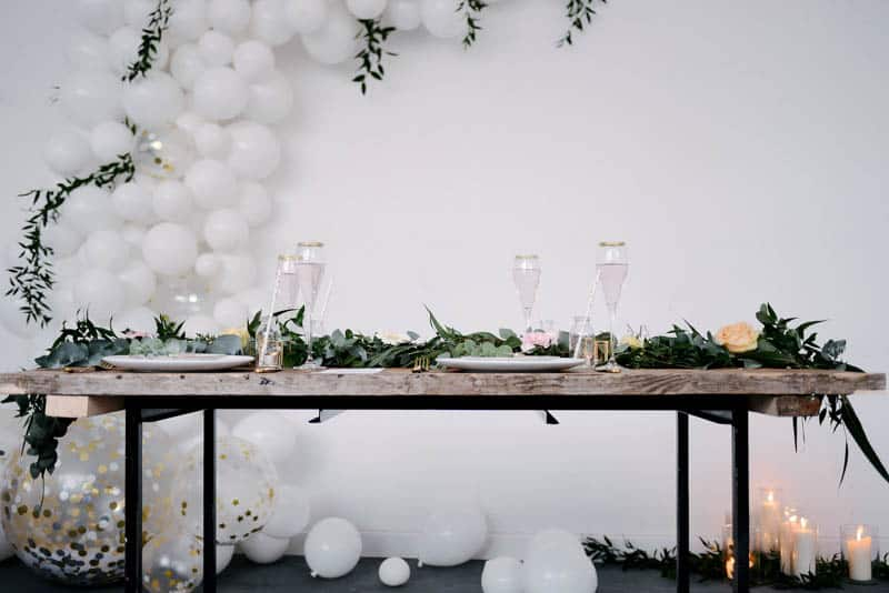 BOHEMIAN PASTEL CANDY THEMED BRIDAL SHOWER IDEAS (11)
