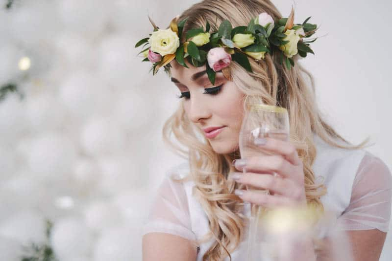 BOHEMIAN PASTEL CANDY THEMED BRIDAL SHOWER IDEAS (14)