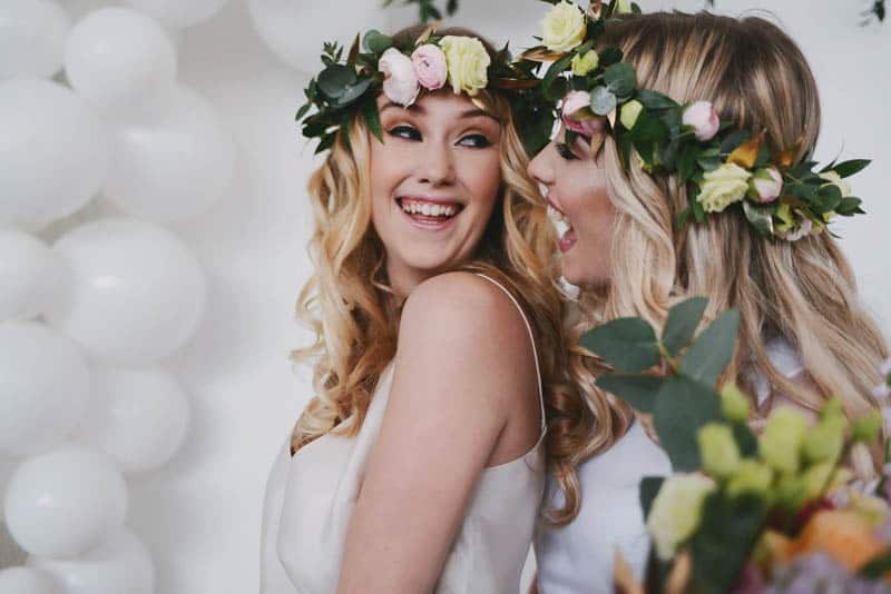 BOHEMIAN PASTEL CANDY THEMED BRIDAL SHOWER IDEAS (6)