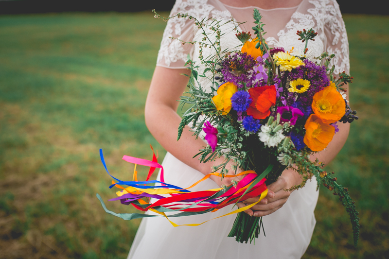 Colourful Festival Wedding Ideas Bespoke Bride Wedding Blog