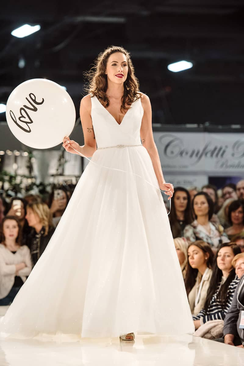 11 Bridal Styling Ideas From the Catwalk