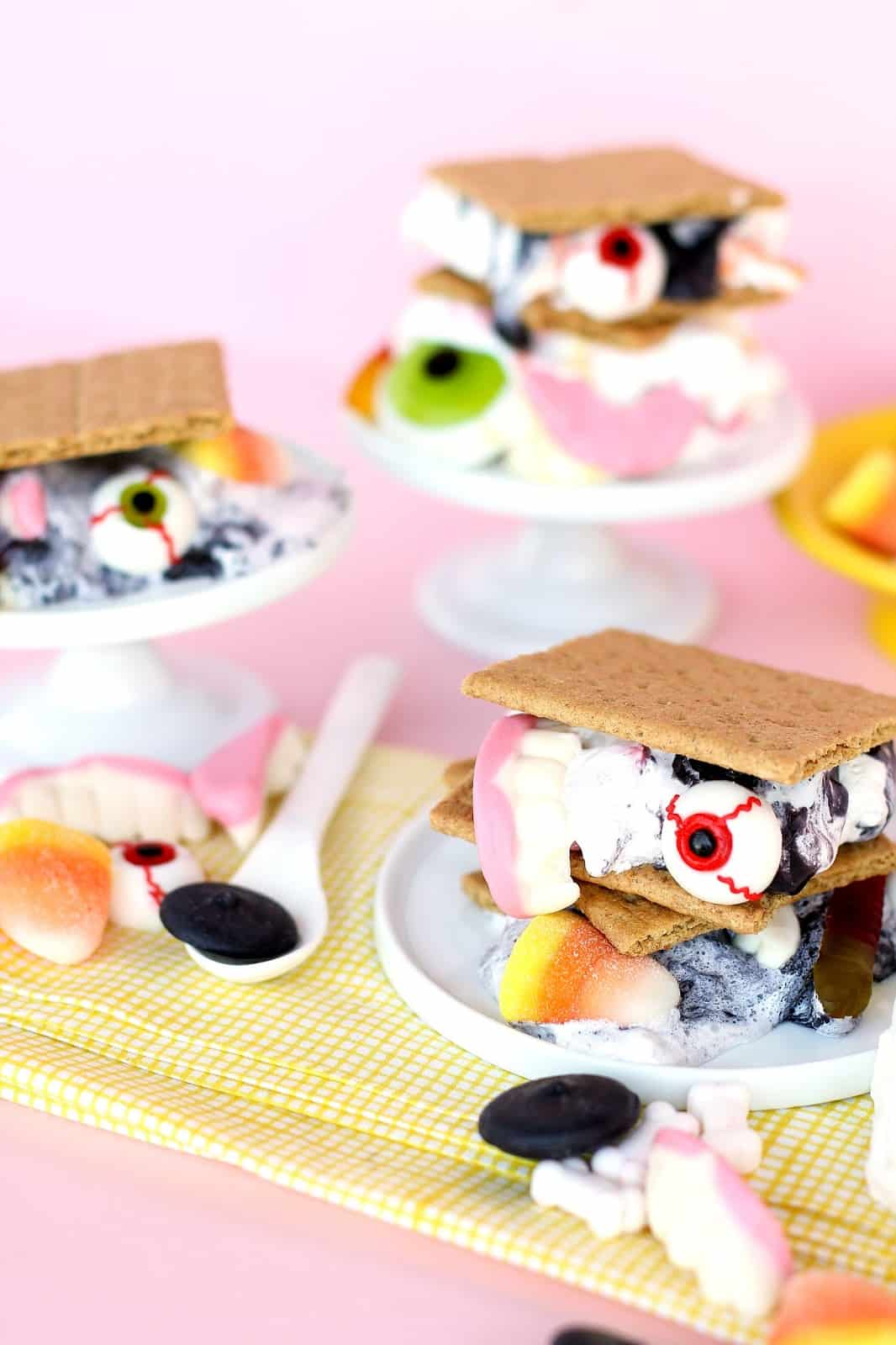 OUR FAVOURITE HALLOWEEN THEMED PARTY RECIPES & DESSERTS! | Bespoke ...