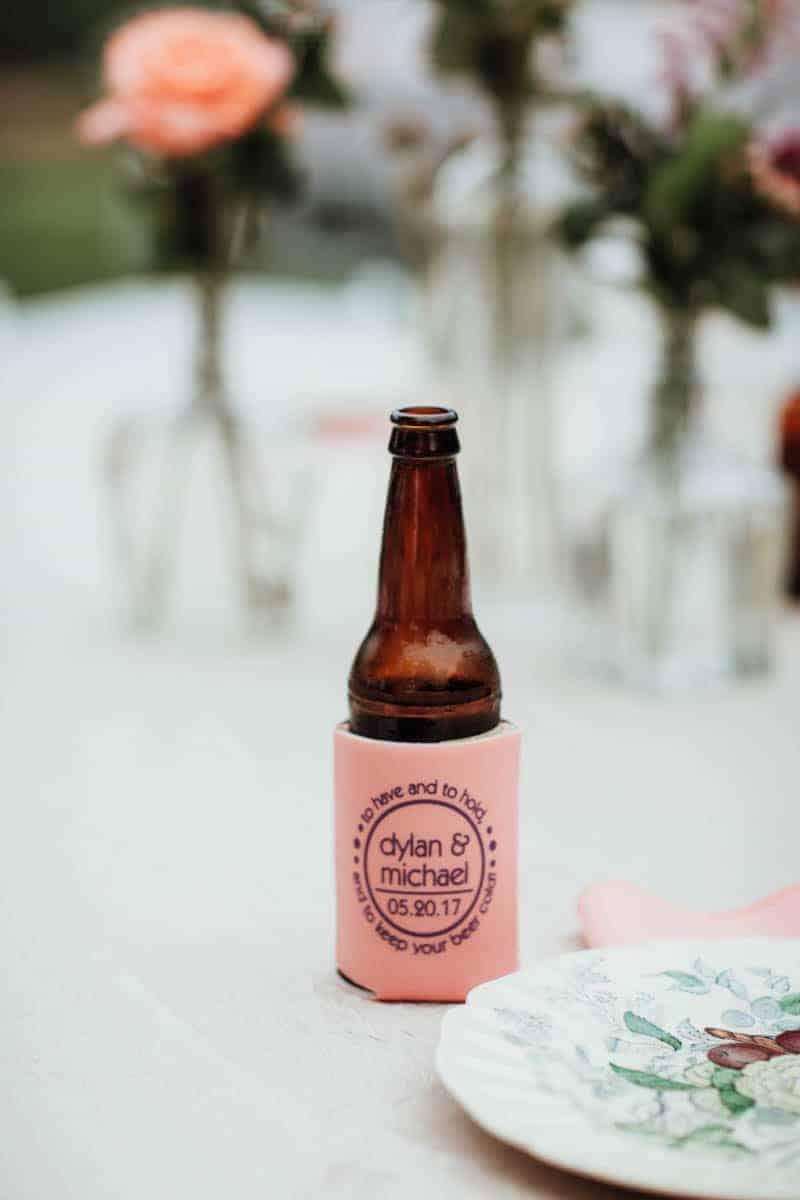 OUTDOOR WEDDING ON THE RIVER | Bespoke-Bride: Wedding Blog