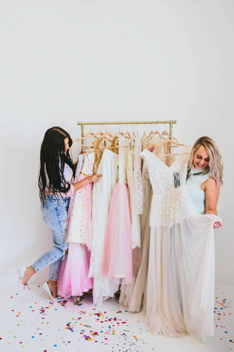 ece1eb7776bf DO'S AND DON'TS OF WEDDING DRESS SHOPPING | Bespoke-Bride: Wedding Blog
