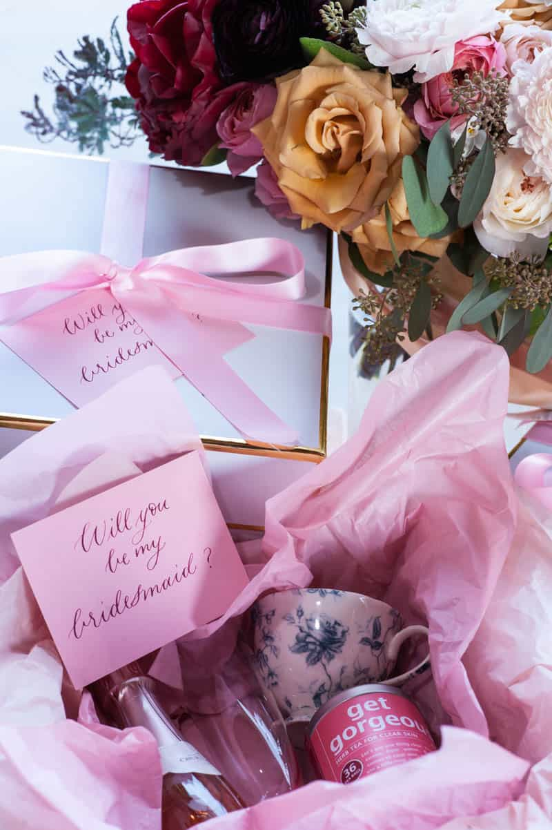 DISCOVER OUR NEXT FAVE WAY TO ASK YOUR GAL PALS TO BE BRIDESMAIDS ...