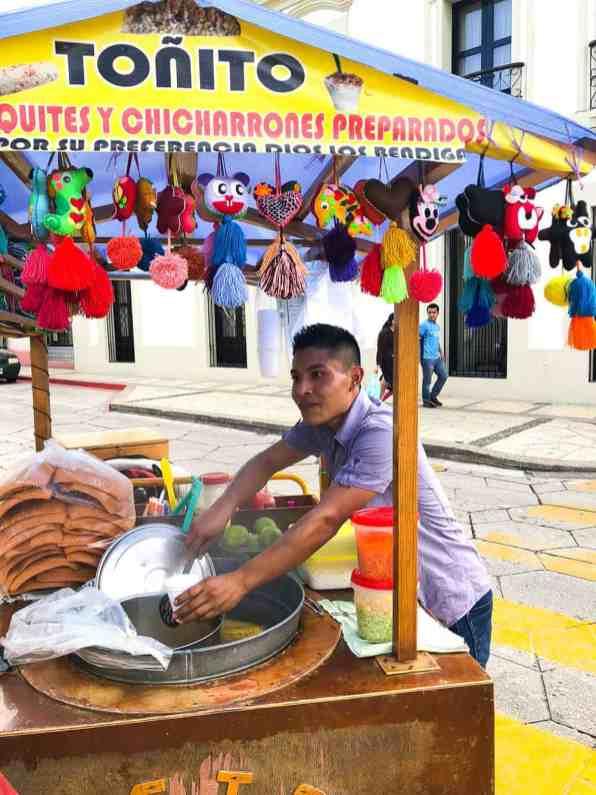 Chiapas San Cristobal 2018-15