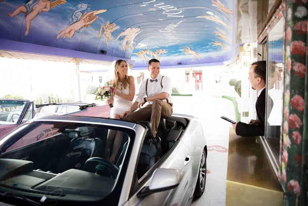 A Little White Chapel Elopement Bespoke Bride Wedding Blog