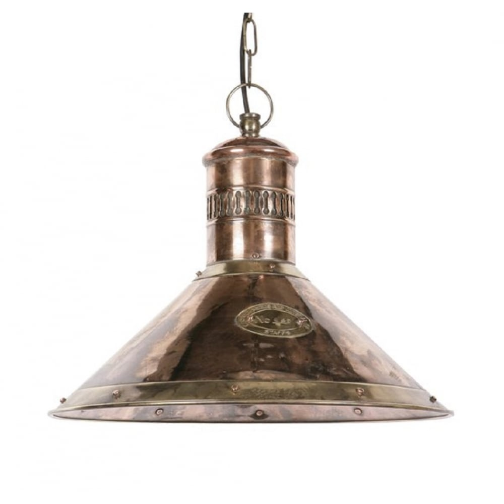 Nautical Pendant Lights Uk