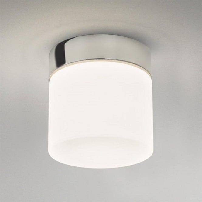 Small Bathroom Ceiling Light Double Insulated Fitting And Ip44 Rated