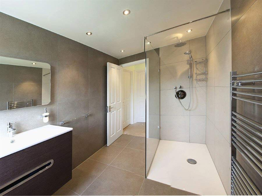 Bespoke Lofts New Bathroom And Bedroom