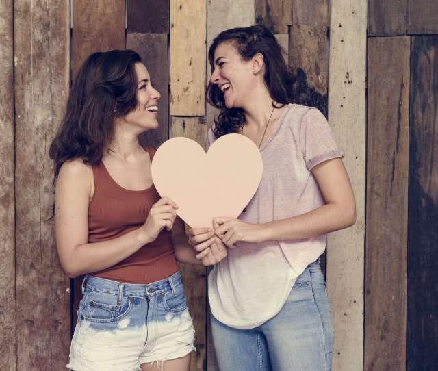 Lesbian Matchmaking