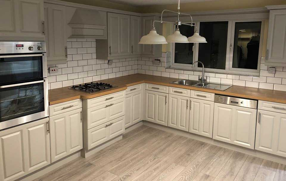 Is It Cheaper To Replace Kitchen Cupboards Or Paint Them
