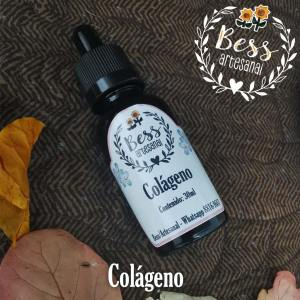 Bess Artesanal - Colágeno