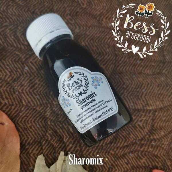 Bess Artesanal - Sharomix