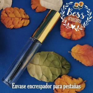 Bess Artesanal - Envase encrespador para pestanas 30ml