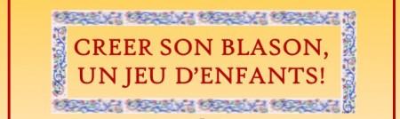 Crer Son Blason Bess Sur Braye