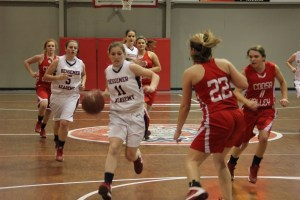 Girls Basketball 1
