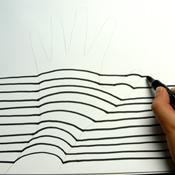 3d Malen Lernen Zeichnen Lernen Wie Anfangen Grundlagen