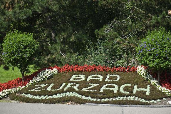 Bad Zurzach Willkommen