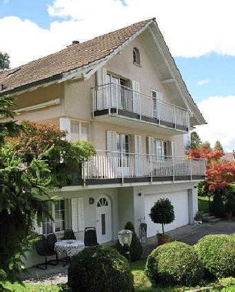Hier finden Sie mich: Huebstrasse 10, 5330 Bad Zurzach